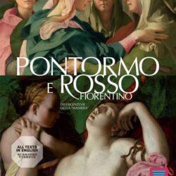 Mostra Pontormo e Rosso Fiorentino a Palazzo Strozzi