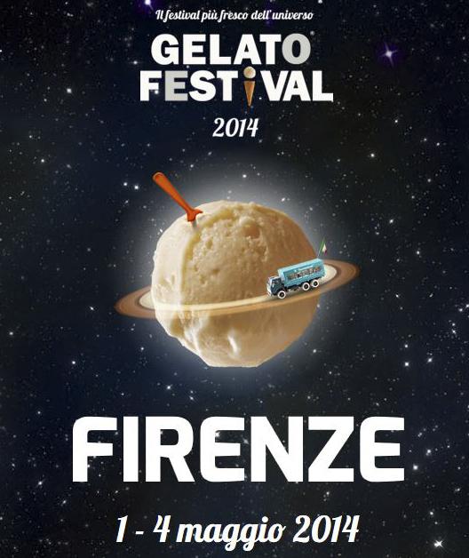 E' in arrivo il Gelato Festival 2014