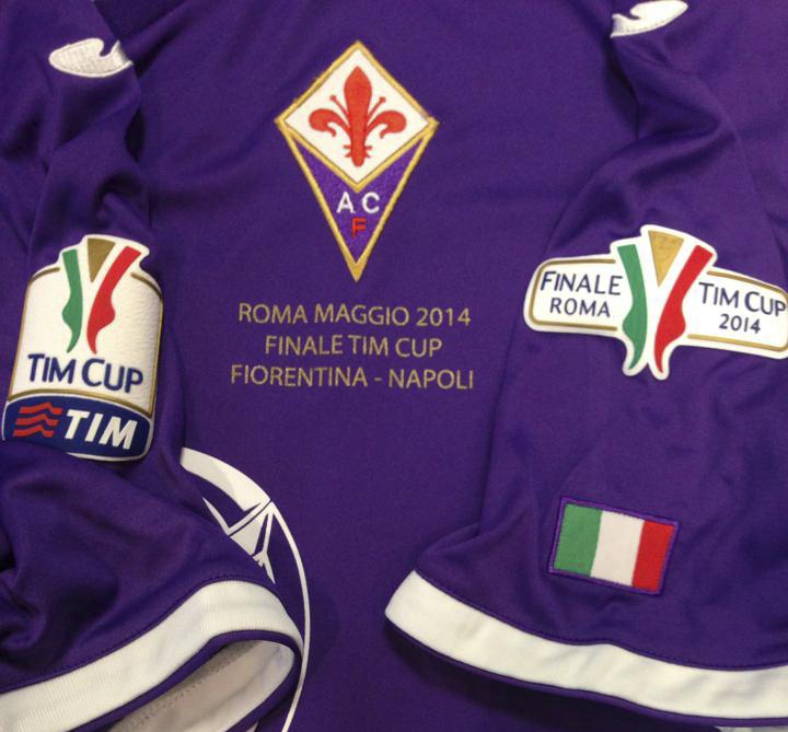Finale di Coppa Italia Maxischermo alla Leopolda