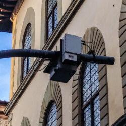 ZTL Notturna a Firenze 2014