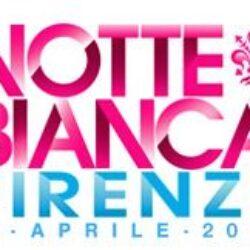 Notte Bianca Firenze 2014
