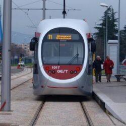 Tramvia, lunedì 26 maggio al via i lavori della linea 3