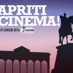 Apriti Cinema! 2014