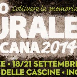 EXPO Rurale 2014 al Parco delle Cascine di Firenze