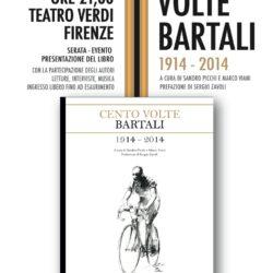 """""""Cento volte Bartali"""", la storia di un uomo del '900"""