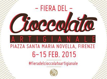 La Fiera del Cioccolato Artigianale 2015