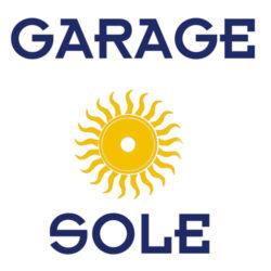 Garage Sole aperto anche la Domenica