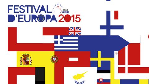 FESTIVAL D'EUROPA a Firenze dal 6 al 10 maggio 2015