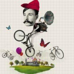 Florence Bike Festival 2015