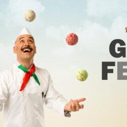 Gelato Festival a Firenze: appuntamento goloso al Piazzale Michelangelo dal 30 aprile al 3 maggio
