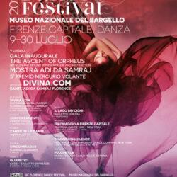 Florence Dance Festival 2015