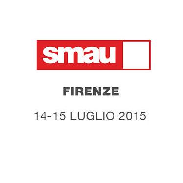 Smau 2015 Firenze