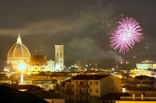 Capodanno 2016 a Firenze