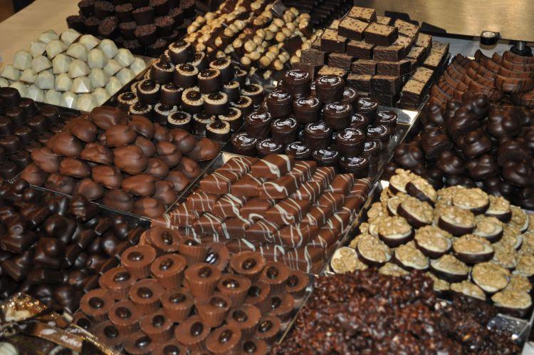 Fiera del Cioccolato Artigianale di Firenze 2016