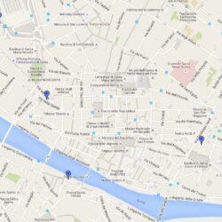 Parcheggiare a Firenze