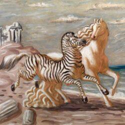 Mostra gratuita di Arte moderna e contemporanea alla galleria Tornabuoni