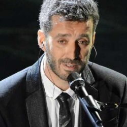 Daniele Silvestri al Parco delle Cascine