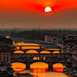 Parcheggiare nel centro di Firenze ad Agosto