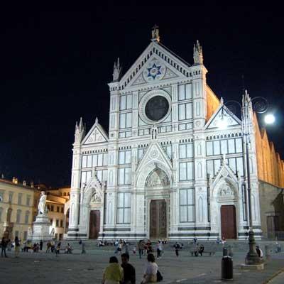 Arrivare nel centro di Firenze in auto