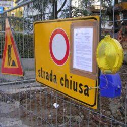 Lavori e cantieri da Lunedì 7 Novembre in tutta la città di Firenze