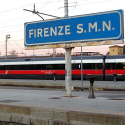 Parcheggia la tua auto per viaggiare con il Frecciarossa da Firenze