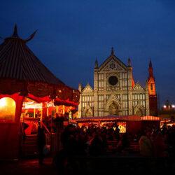 Parcheggi per visitare i mercatini di Natale 2016 a Firenze