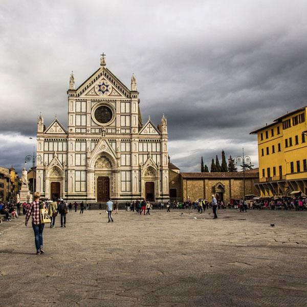 Parcheggiare facilmente nel centro di Firenze