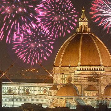 Modifiche alla circolazione per capodanno a Firenze