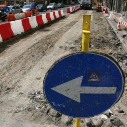 Cantieri e lavori dal 23 gennaio in tutto il territorio di Firenze