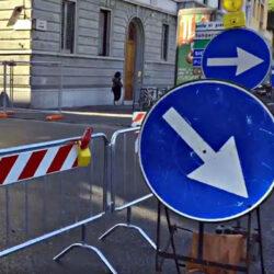 Cantieri e lavori dal 30 gennaio in tutto il territorio di Firenze