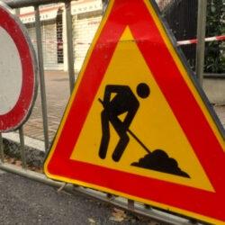 Cantieri e lavori dal 20 febbraio in tutto il territorio di Firenze