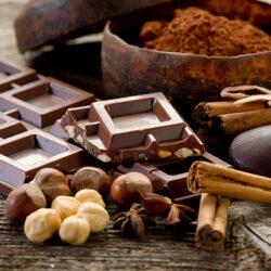 Fiera del Cioccolato Artigianale di Firenze 2017
