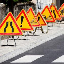 Cantieri e lavori dal 20 marzo per le strade di Firenze