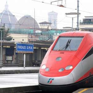 Parcheggio vicino alla stazione di Firenze Santa Maria Novella
