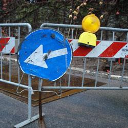 Cantieri e lavori dal 10 aprile per le strade di Firenze
