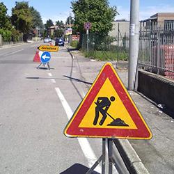 Cantieri e lavori dal 29 maggio per le strade di Firenze
