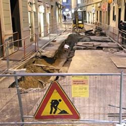 Cantieri e lavori dal 5 giugno per le strade di Firenze