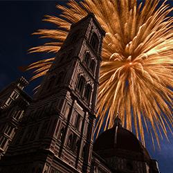 Parcheggi per festeggiare San Giovanni e per il Calcio storico Fiorentino