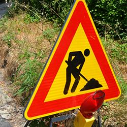Cantieri e lavori dal 3 luglio per le strade di Firenze