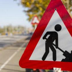Cantieri e lavori dal 28 agosto per le strade di Firenze