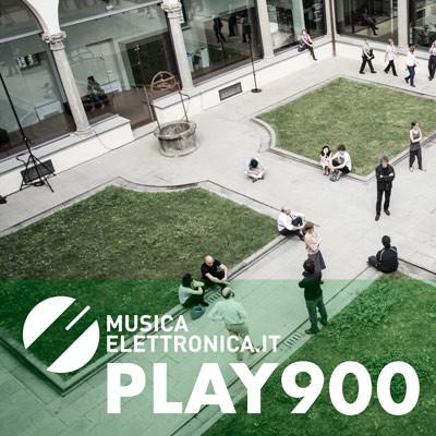 Musica elettronica al Museo del Novecento con Play900 a Firenze