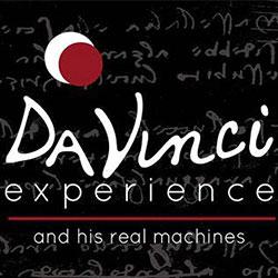 Da Vinci Experience, la mostra multimediale in omaggio al genio di Leonardo