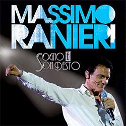 Parcheggi per il concerto di Massimo Ranieri al teatro Verdi a Firenze