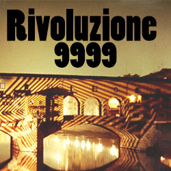 Parcheggi per visitare la mostra Rivoluzione 9999 al museo del Novecento