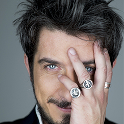 """Parcheggi per """"Io Doppio Up & Down"""" al Teatro Verdi a Firenze"""