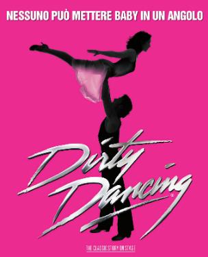 Dirty Dancing – Il Musical – al Teatro Verdi