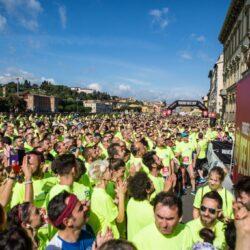Deejay Ten a Firenze -parcheggiare dentro e fuori la ZTL-