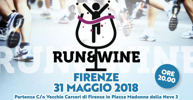 Run & Wine 2018