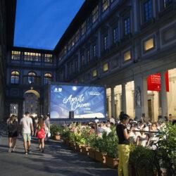 Dal cinema a Da Vinci… Parcheggiare a Firenze