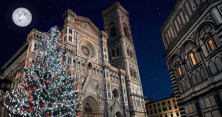 Read more about the article Accensione dell'Albero di Natale